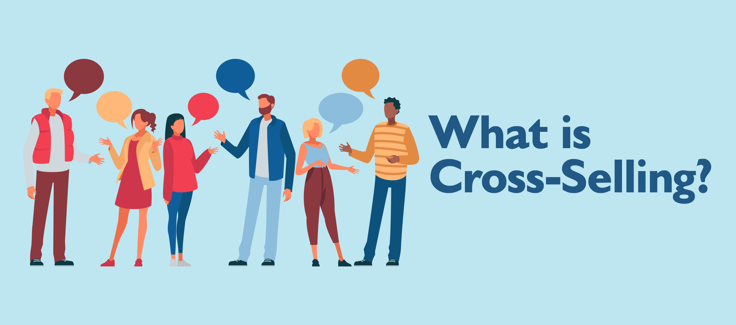 What is Cross-Selling?